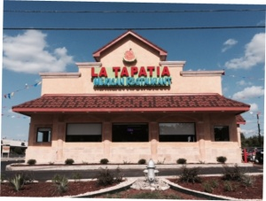 Taqueria La Tapatia - Open for Business